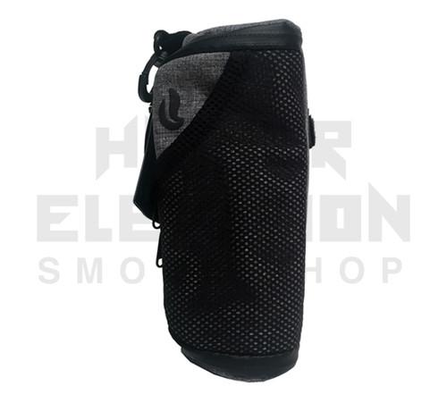 "Skunk 7"" Gray Mini Urban Pipe and Odor Protection Bag"