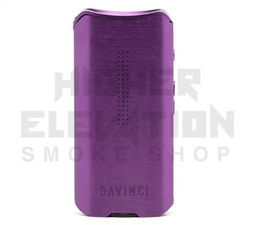 DaVinci IQ2 - Purple