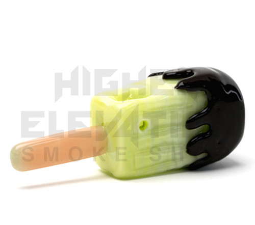 Melon Chocolate Dipped Pipe