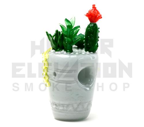 Succulent Pipe