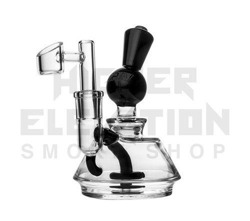 """GRAV Labs Barocca Rig w/ Fixed Showerhead 5.5"""" (Out of Stock)"""