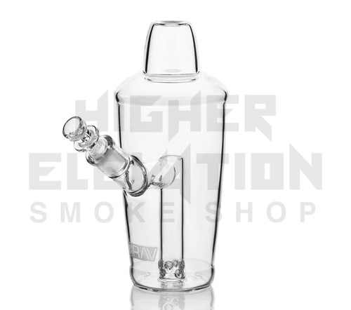 """Copy of GRAV Labs Sip Series Martini Shaker 7.5"""" (Out of Stock)"""