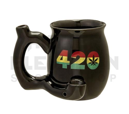 Roast & Toast Mug Pipe - 10.5oz 420