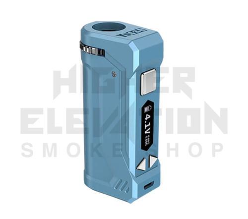 Yocan UNI Pro Universal Box Mod - Airy Blue
