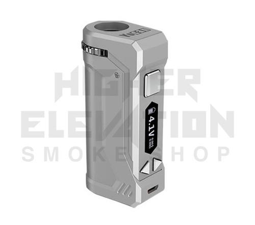 Yocan UNI Pro Universal Box Mod - Silver