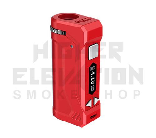 Yocan UNI Pro Universal Box Mod - Red