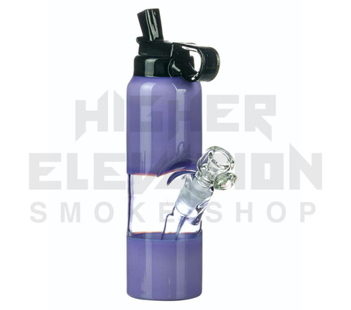 Water Bottle Rig (Assorted Colors)
