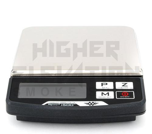 My Weigh i500 iBalance 500g x 0.1g Digital Scale