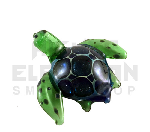 Turtle Pendant #1 (Out of Stock)