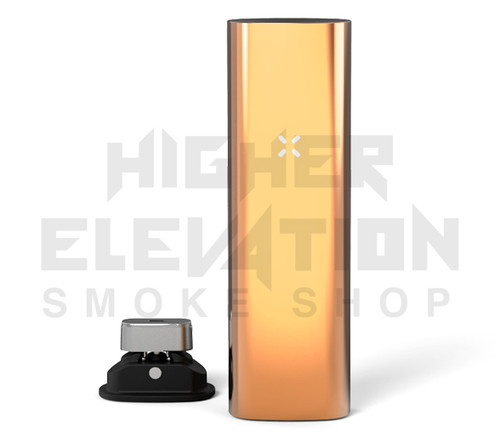 PAX 3 Vaporizer - Complete Kit - Rose Gold (Limited Edition)