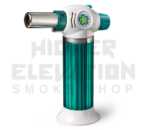 WHIP IT ION Torch - Green