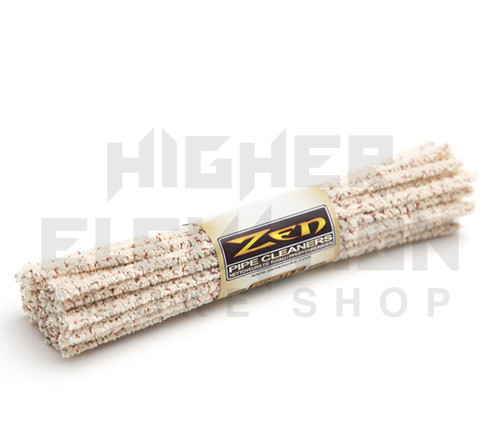 Zen Bristle Pipe Cleaners