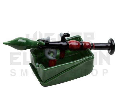RPG/Ammunition Box Dish & Dabber Set
