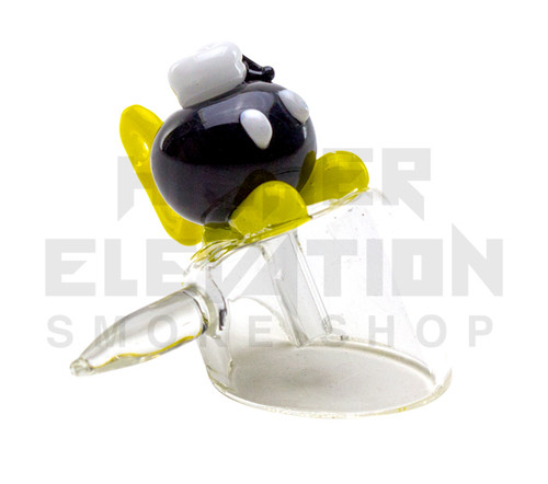 Bob Omb Carb Cap (Out of Stock)