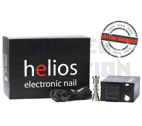 HELIOS 1.0 Electric Nail (Out of Stock)