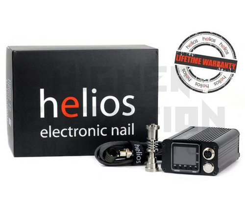 HELIOS 2.0 Electric Nail (Out of Stock)