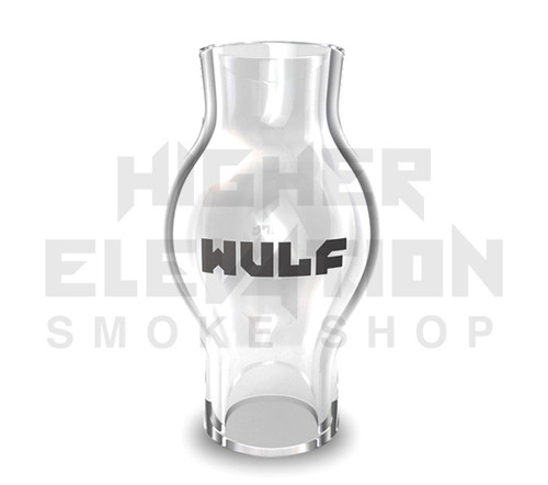 Replacement Glass Dome by Wulf Mods
