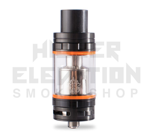 TFV8 Cloud Beast Sub Ohm Tank by SMOK - Black (Out of Stock)
