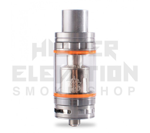 TFV8 Cloud Beast Sub Ohm Tank by SMOK - Silver (Out of Stock)