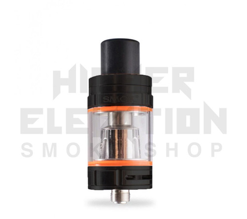 TFV8 Cloud Beast Baby Sub Ohm Tank by SMOK - Black (Out of Stock)
