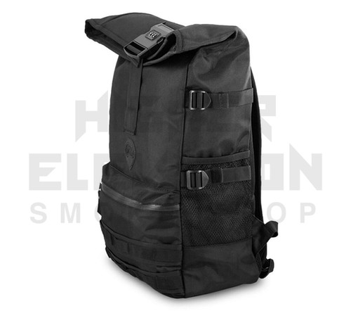 "20"" Skunk Backpack Rogue - Smell Proof - Water Proof - Lockable - Black"