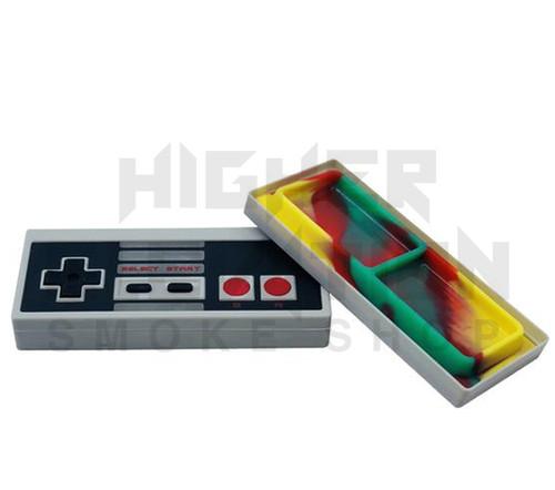 "4"" Classic NES Controller Silicone case"