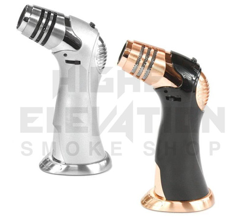 """6.5"""" Mega Scorch Torch w/ 5 Jet - Assorted Colors"""