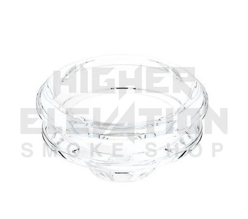 Replacement Glass Bowl Insert for Silicone Pipes