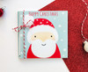 Santa Christmas Cards Pack Assorted