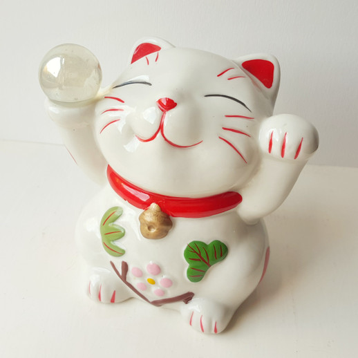 What Is A Maneki Neko?