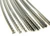 Jescar Wide-Medium (47104) Stainless Steel Fret Wire (6 ft)