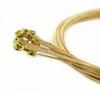 """30-gauge (.030"""") Phosphor Bronze Wound Guitar Strings (12-pack)"""