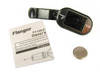 Compact Digital Tuner for Guitars & More - 5-mode Chromatic Clip-on