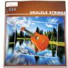 White Nylon String Set for Concert Ukulele