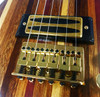 DeVille Hot-Rod GOLD Mini-Humbuckers - Matched Set