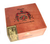 A representative sample box.