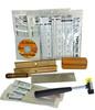 Essential Cigar Box Guitar Fretting Starter Kit: Tools, Templates, Frets & Guide ($40 savings!)