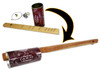 One-string Canjo Kit by The American Canjo Company - a fun one-string instrument you build yourself!
