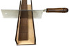 """Fretting Miter Box Kit for Guitar Necks & Fretboards up to 2.5"""" wide"""