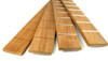 Cigar Box Guitar Fretboards - 25-inch Scale - Choose Wood & Fretting Options!