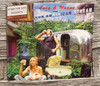 """""""The AmAIRican Stream"""" Album on CD by Hymn for Her - features a Lowebow and other homemade instruments!"""