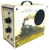 """Southbound Katy"" Guitar Amplifier & Power Speaker for Phones"