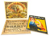 """Custom-Printed 8.5"""" x 11"""" Acoustic Wooden Box Kit - You Supply the Artwork"""