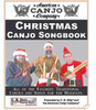 Christmas Canjo Songbook - Easy-to-play Tablature for 30 Traditional Carols & Songs (E-book Download Version)