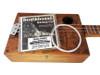 """Hobo Fiddle Strings - 3-string Nylon Set for Open G """"GDG"""""""