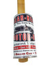 """""""Gear Head Oil"""" One-String Acoustic Canjo by The American Canjo Company"""