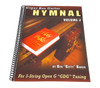 Cigar Box Guitar Hymnal Vol. 2 - 55 MORE Christian Hymns with Tablature for 3-string GDG