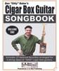 Ben Gitty's 3-string GDG Cigar Box Guitar Songbook  - Volume 1 (E-Book Download Version)
