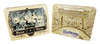 """""""Vivigraphic"""" Illustrated Wooden Cigar Boxes - Choose your print from our gallery of images"""