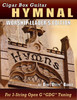 Worship Leader's Hymnal - 113 Christian Hymns (316 pages) Arranged for 3-string GDG Cigar Box Guitar